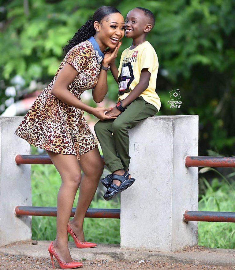 Akuapem Poloo Reportedly Picked Up By CID Over Viral Nude